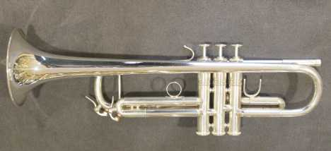 Photo: Sells Trumpet HUB VAN LAAR - B5