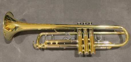 Photo: Sells Trumpet YAMAHA - YAMAHA XENO YTR 8335