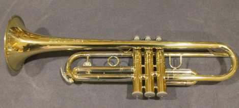 Photo: Sells Trumpet SCHENKELAARS - PRESTIGE ROYAL