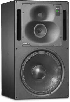 Photo: Sells Guitar GIBSON - GENELEC 1038B ACTIVE MID FIELD MONITOR..........EU