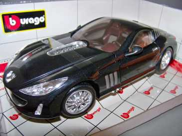 Photo: Sells Car PEUGEOT - PEUGEOT 907 CONCEPT CAR / 2004