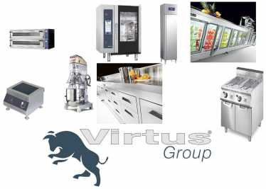 Photo: Sells Electric household appliance VIRTUS