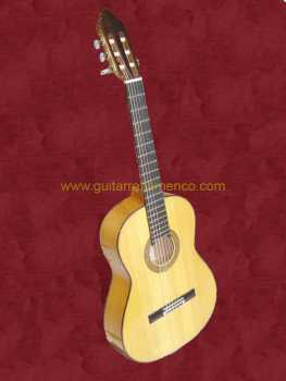 Photo: Sells Guitar VALERIANO BERNAL - PRODIGIO