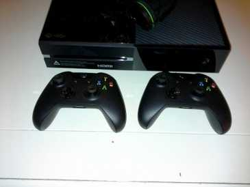 Photo: Sells Video game XBOX ONE - ONE - XBOX ONE