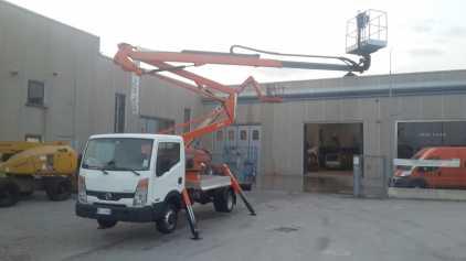 Photo: Sells Machine SOCAGE - MODELLO DA 20