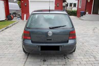 Photo: Sells 2 Grands tourings VOLKSWAGEN