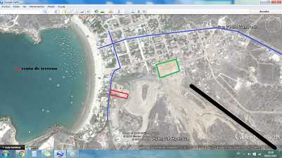 Photo: Sells Land 2,000 m2 (21,528 ft2)