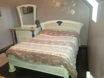 Photo: Sells 2 Beds withouts mattresss MEUBLES DE FRANCE