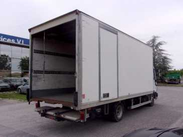 Photo: Sells Truck and utility IVECO - IVECO 100 E 18