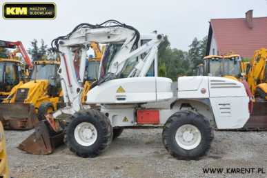 Photo: Sells Machine MECALAC - 12MTX