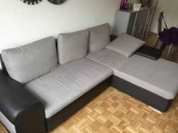 Photo: Gives for free Sofa for 3