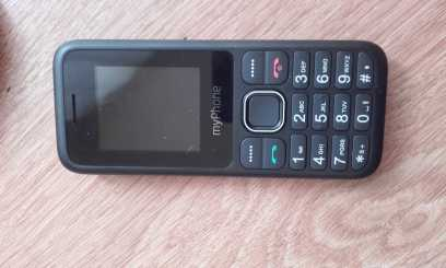 Photo: Sells Cell phone MYPHONE 3300 - MYPHONE 3300