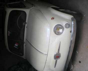 Photo: Sells Collection car FIAT - 500 110D