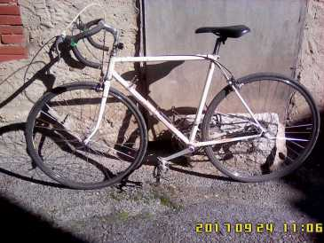 Photo: Sells Bicycle MERAL - SANS REFERENCE