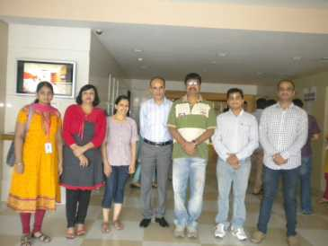 Photo: Proposes  ISO 31000 CERTIFIED RISK MANAGER - HYDERABAD
