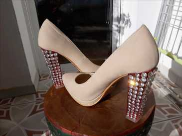 Photo: Sells Shoes Women - NLY TREND - HAUT TALONS