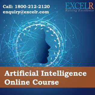 Photo: Proposes  BEST ARTIFICIAL INTELLIGENCE COURSE - BANGALORE