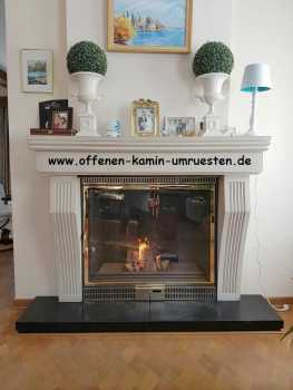 Photo: Sells Furniture and household appliance WOTAN HEIZEINSATZE - KVK TOP-FIRE