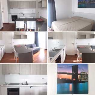 Photo: Rents 1 bedroom apartment 45 m2 (484 ft2)