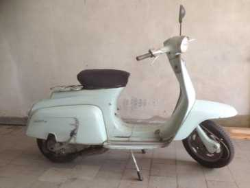 Photo: Sells Scooter 50 cc - LAMBRETTA - J 50 DE LUXE
