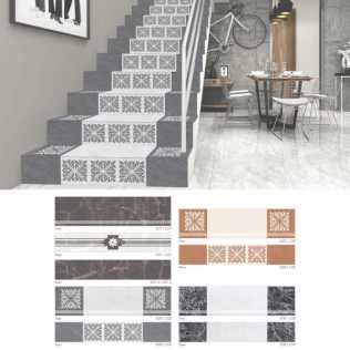 Photo: Sells Kitchen element OR CERAMIC STEP RISER TILES