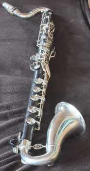 Photo: Sells Clarinet BUFFET CRAMPON - 1193