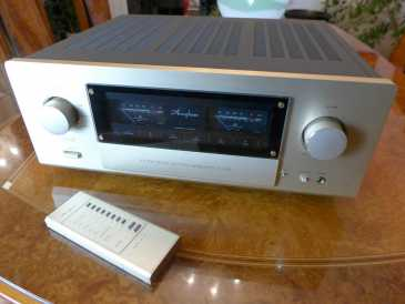 Photo: Sells Amplifier ACCUPHASE - 530