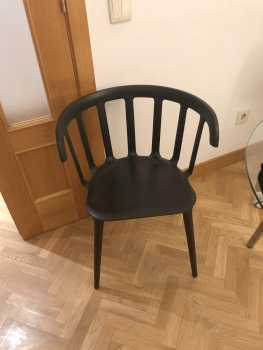 Photo: Sells 4 Chairs IKEA