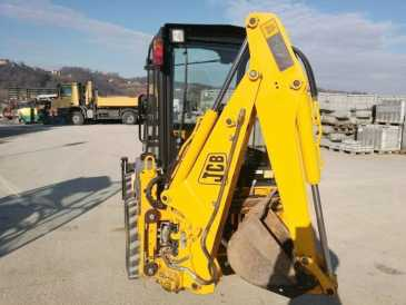 Photo: Sells Agricultural vehicle JCB 1CX - 1CX