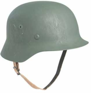 Photo: Sells 10 Helmets Military decoration - Between 1939 and 1945