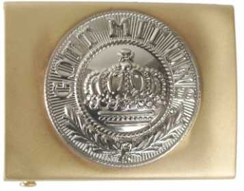 Photo: Sells 3 Badges MI 1003 - Military decoration - Between 1917 and 1939
