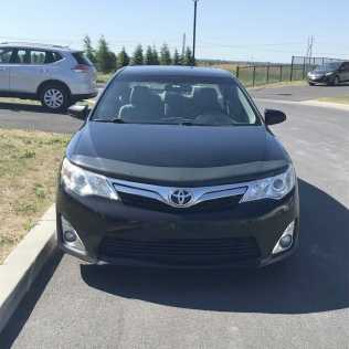 Photo: Sells Grand touring TOYOTA - Camry