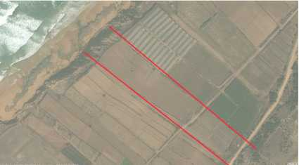 Photo: Sells Land 20,000 m2 (215,278 ft2)