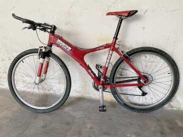 Photo: Sells Bicycle MOUNTAIN CYCLE - MOUNTAIN CYCLE