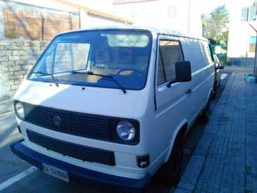 Photo: Sells Collection car VOLKSWAGEN - Transporter