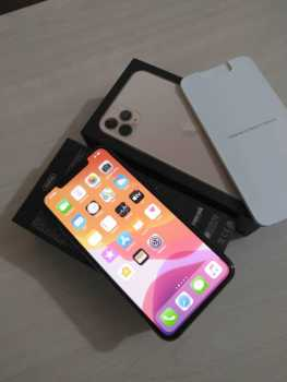 Photo: Sells Cell phone IPHONE 11 PRO MAX - IOS