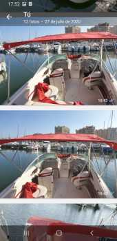 Photo: Sells Boat MAXUM - 2200.SR