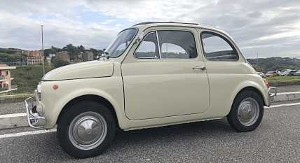 Photo: Sells Collection car FIAT - FIAT 500 L