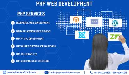 Photo: Proposes  PHP APPLICATION DEVELOPMENT COMPANY INDIA | PHP DE - GANDHINAGAR