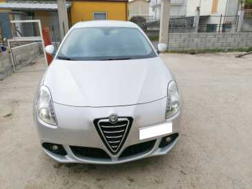 Photo: Sells Grand touring ALFA ROMEO - Giulietta