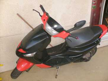 Photo: Sells Scooter 50 cc - PEUGEOT - FOX