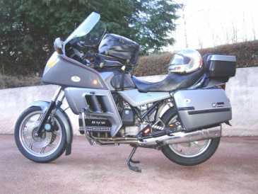 see an ad sells motorbike 1000 cc bmw k100 lt. Black Bedroom Furniture Sets. Home Design Ideas