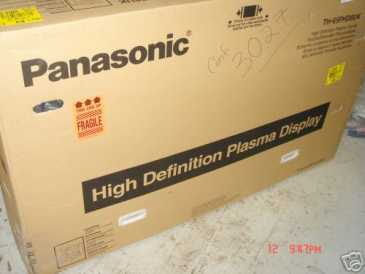 Photo: Sells DVD, VHS and laserdisc PANASONIC TH-65PHD8UK 65 INCH