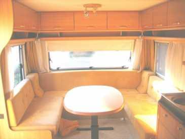 see an ad sells caravan and trailer fendt joker e. Black Bedroom Furniture Sets. Home Design Ideas