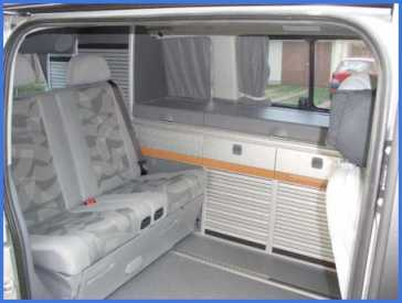 Mercedes Marco Polo 2008 >> Search Ads And Auctions Camping Cars Minibus Spain