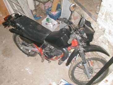 Photo: Sells Motor bike HONDA 80CC - MTX