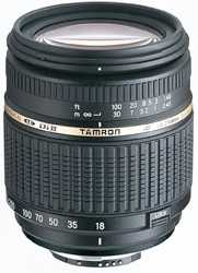 Photo: Sells Camera TNB - 18-250MM F3.5-6.3