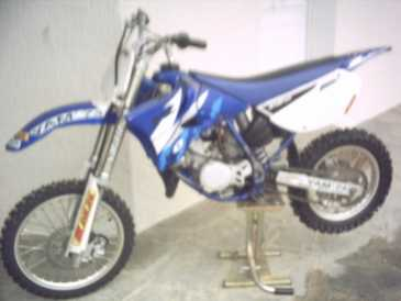 see an ad sells motorbike 85 cc yamaha yz 85cc. Black Bedroom Furniture Sets. Home Design Ideas