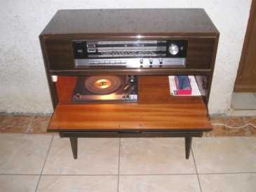 See An Ad Sells Collection Object Grundig Meuble