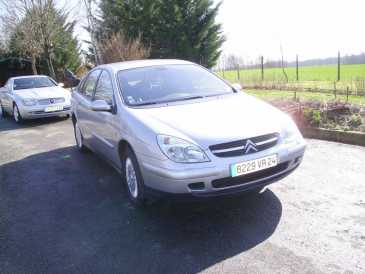 Photo: Sells Grand touring CITROEN - C5